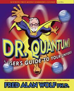 Dr. Quantum